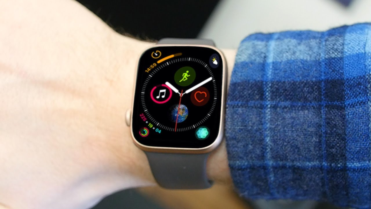 Apple Watch Series 4 Review: The Best Smartwatch Just Got Better