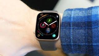 Apple Watch Series 4 Review: The Best Smartwatch Just Got Better