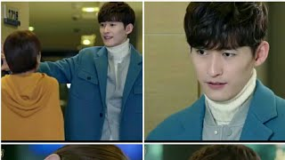 Paris unhappy MV Zhang Han and Adi Kan