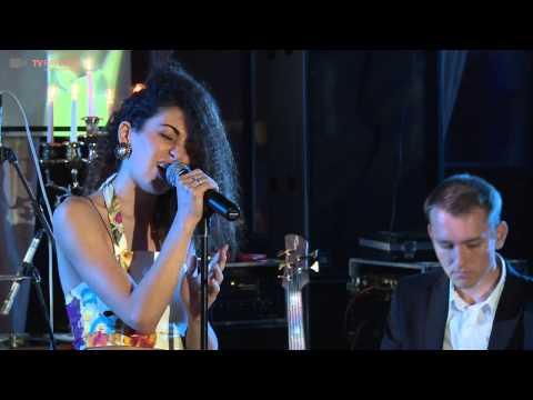 Gayana & Evgeny Lebedev - Never love again (Anthony Hamilton cover)