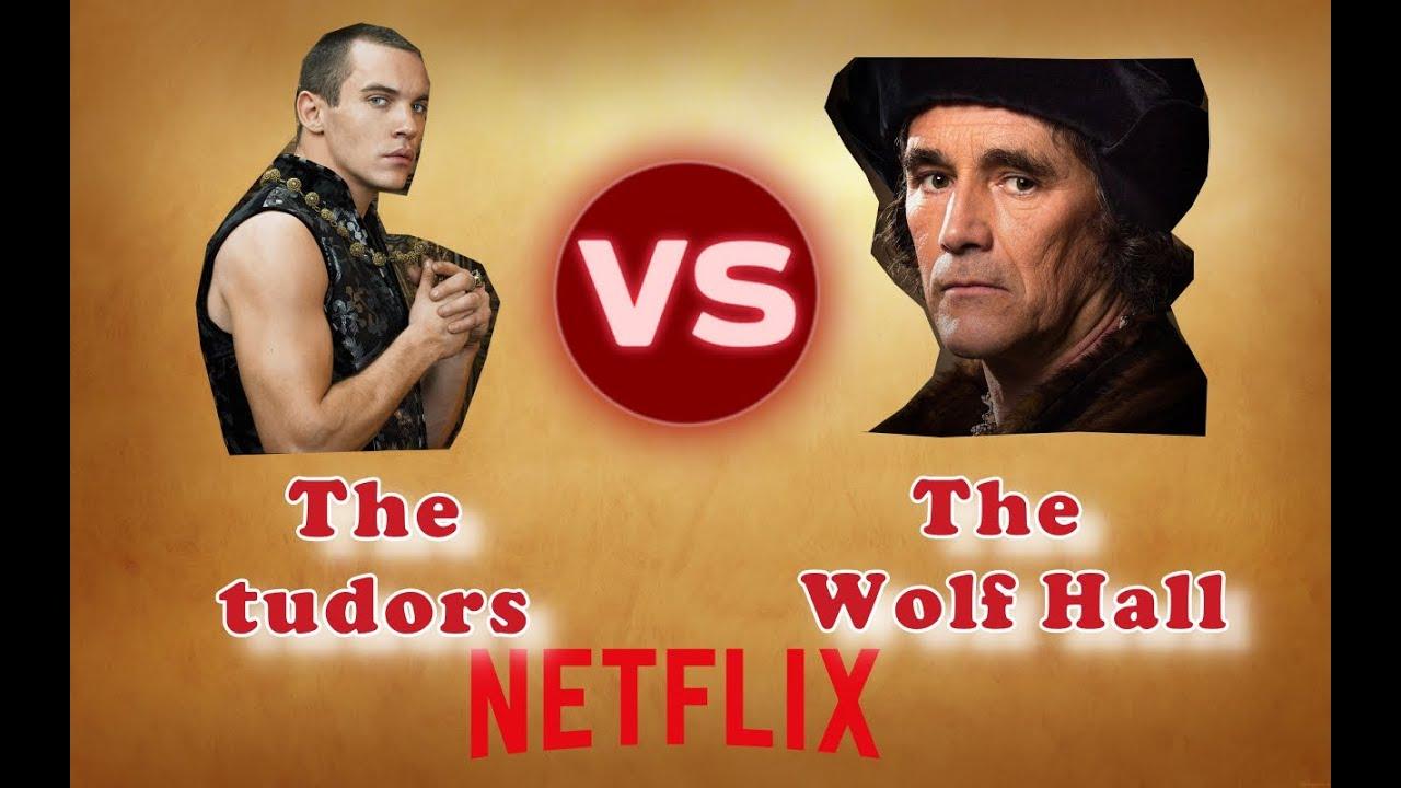 Netflix Tudors