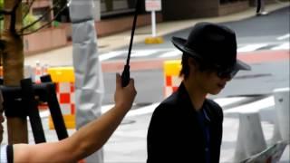 邪馬台国の風/Santé!!』東京公演.