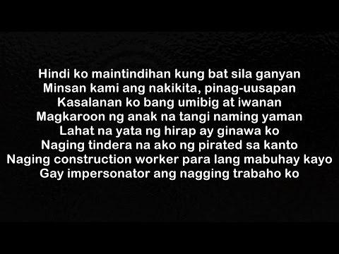 Ai-Ai Delas Alas-Tanging Ina Nyo (Lyrics.Mp3)