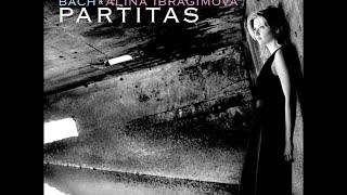 Johann Sebastian Bach—Sonatas and Partitas for solo violin—Alina Ibragimova (violin)
