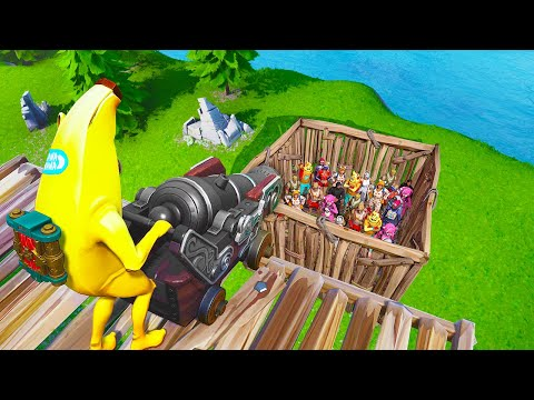 FORTNITE FAILS & Epic Wins! #50 (Fortnite Battle Royale Funny Moments)