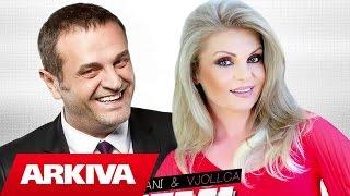 Sinan Vllasaliu ft. Vjollca Haxhiu - Jemi kombinim (Official Song)