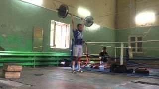 Клоков 100 кг
