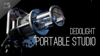 Dedolight. Как заменить фон в видео | ///S(Из этого видео вы узнаете, как правильно поставить свет для интервью, какие осветительные приборы вам понад..., 2011-12-09T19:00:32.000Z)
