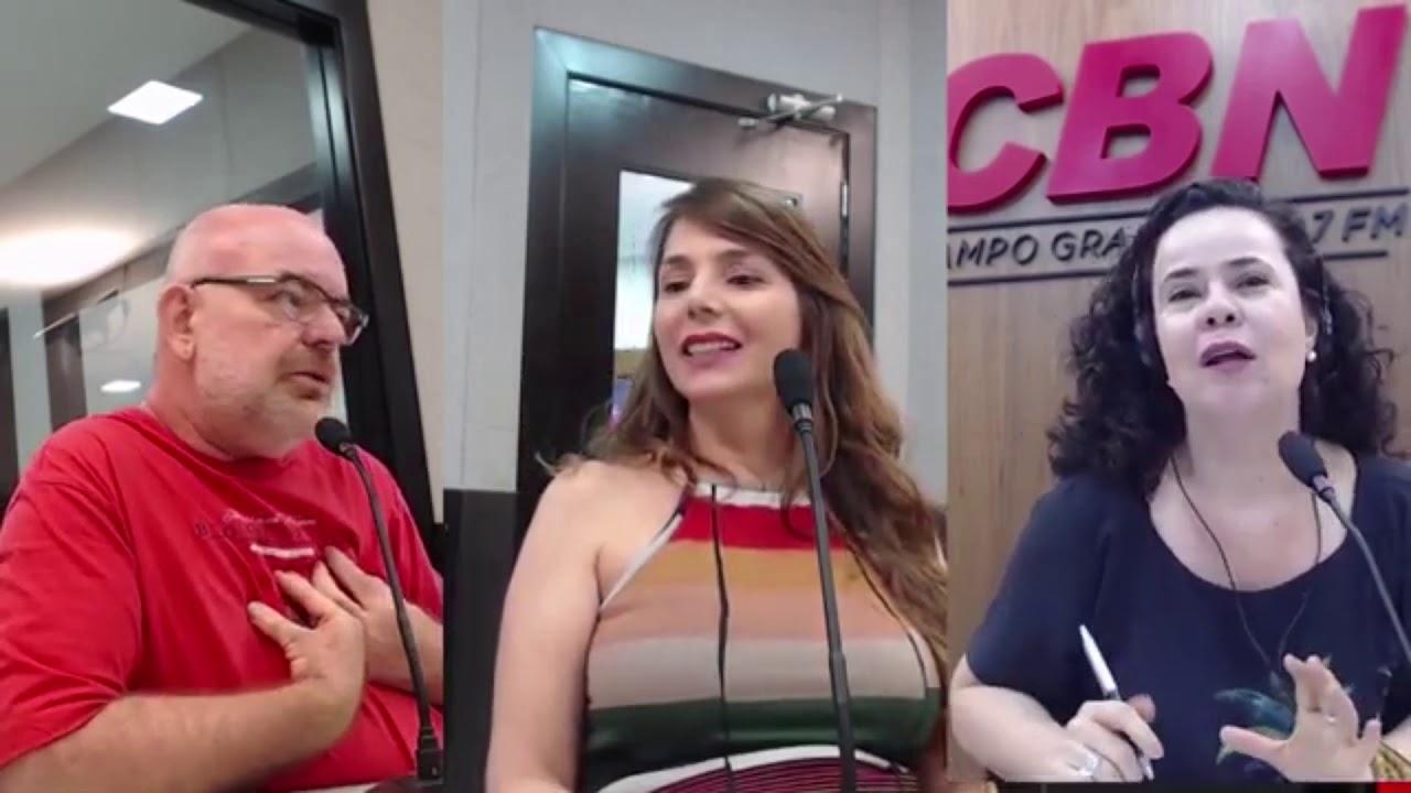Viva Casa CBN Com Luciane Mamoré (19/10/2019).
