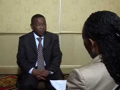Blade Nzimande - SA Minister of Higher Education and Training