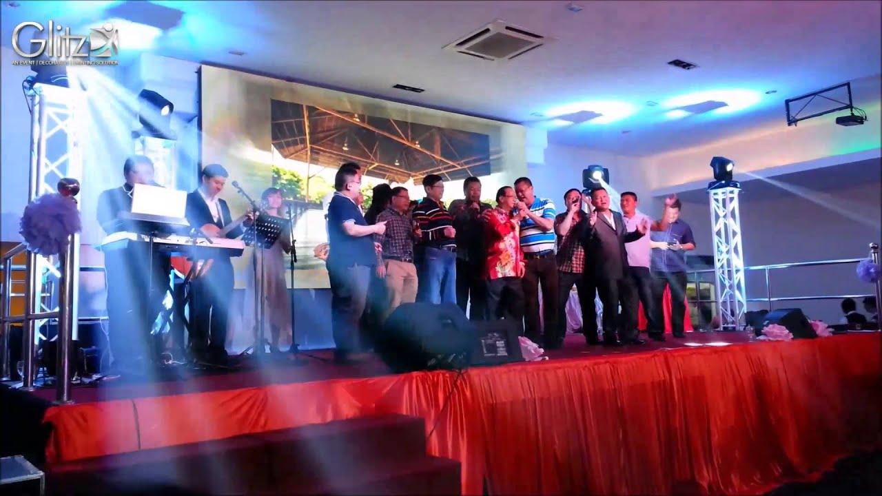 Live band live karaoke for wedding dinner at mexica premium live band live karaoke for wedding dinner at mexica premium kuantan pahang youtube junglespirit Images