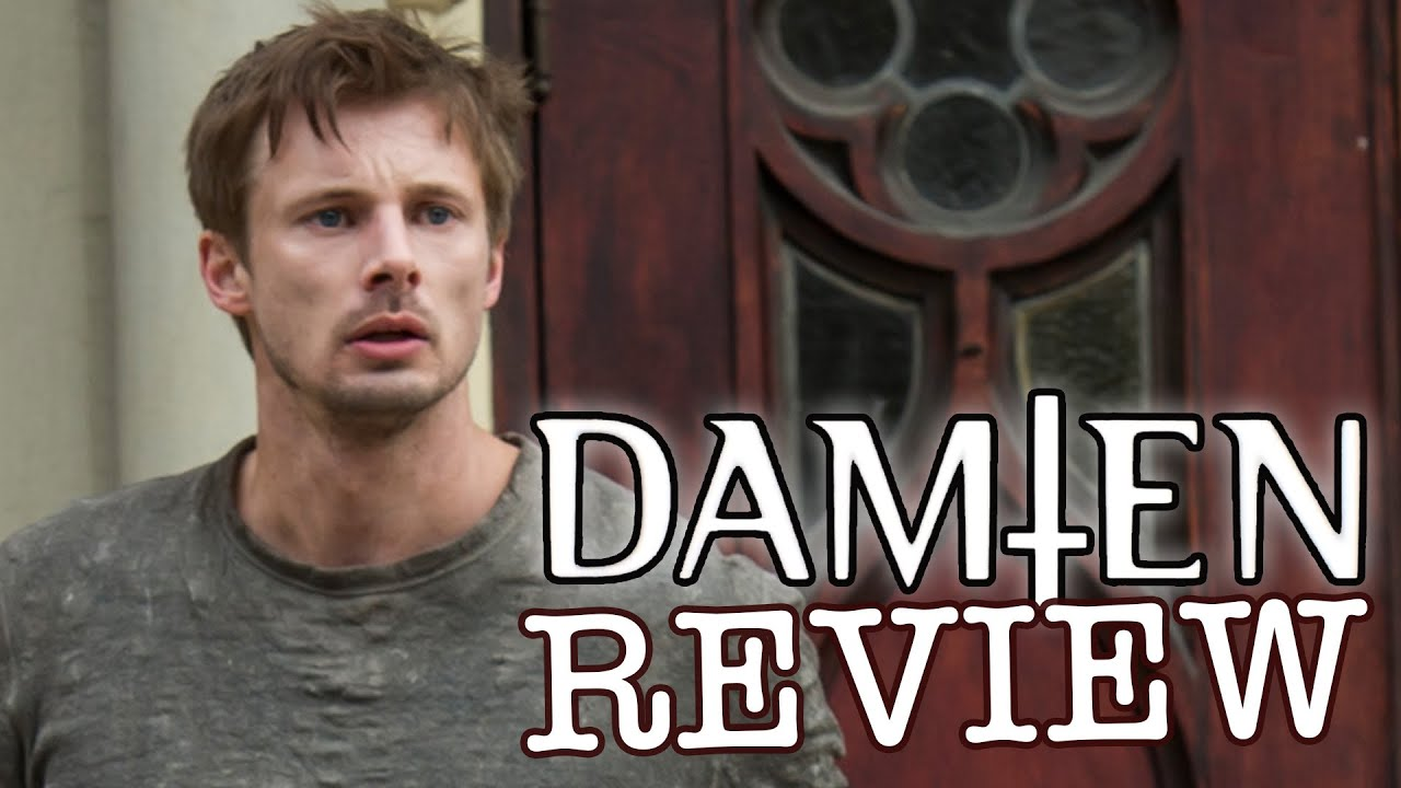 Download 'Damien' Review: Devil Is In Obscured Details In A&E's 'Omen' Sequel Series
