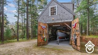 929 Long Pond Rd, Plymouth, MA 02360