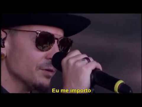 Linkin Park - One More Light (Tradução) (Legendado) (Última Performance na TV)