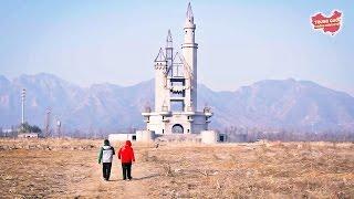 Top 5 Công Viên Giải Trí Kỳ Lạ Của Trung Quốc | Trung Quốc Không Kiểm Duyệt