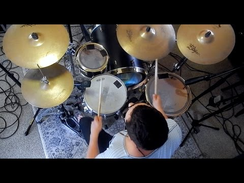 Saosin - Seven Years Drum Cover