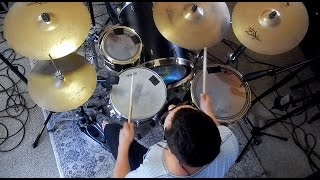 Download Saosin - Seven Years Drum Cover MP3 song and Music Video