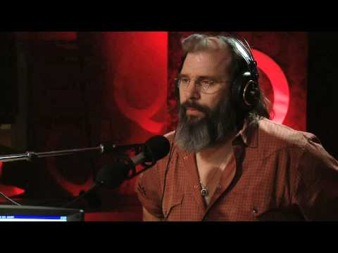 Steve Earle on Q TV
