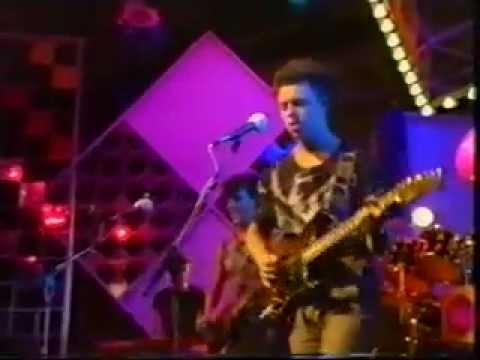 Tears For Fears - The Hurting (Get Set)