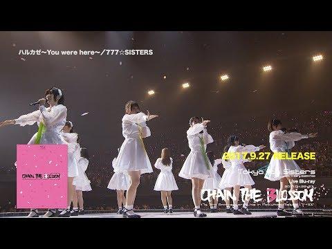 Tokyo 7th シスターズ 3周年を飾った幕張メッセでのライブの模様を完全収録! ナナシスのほぼ全ての楽曲を生バンドによるアレンジで披露された2...