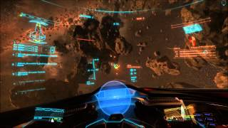 Arena Commander Patch 1 0 2 Testing The NEW TARANTULA GT 870 2x On 325a Star Citizen