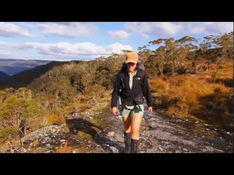 Cradle Mountain Huts Walk - Tourism Tasmania - Walking Tours Australia