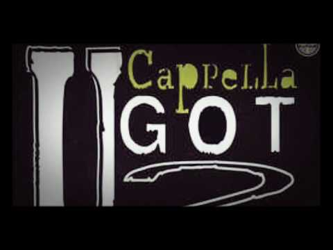 Cappella - U Got 2 Know (A La Carte Paris Mix) mp3