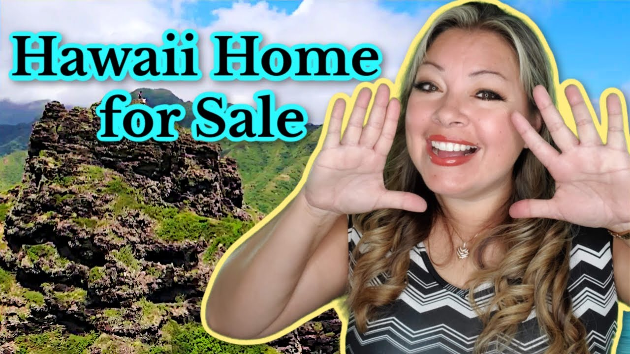 Hawaii Real Estate - 51-636 Kamehameha Hwy Unit #416, Kaaawa, HI 96730