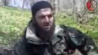 Tschetschenischer Rebellenchef Doku Umarow bekennt sich zu Anschlägen in Moskau