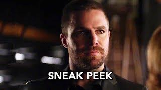 """Arrow 7x11 Sneak Peek #2 """"Past Sins"""" (HD) Season 7 Episode 11 Sneak Peek #2"""