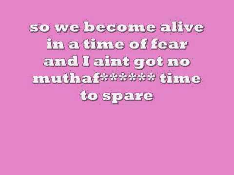 Fly-Nicki Minaj Ft. Rihanna Lyrics