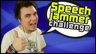 speech jammer challenge atishow