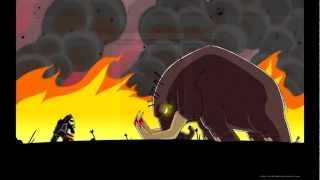Dwarf Fortress Ingame Theme Cover - Cüneyt Yetişenler