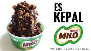 Download Video ES KEPAL MILO * ICE MILO MP3 3GP MP4