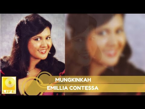 Emillia Contessa - Mungkinkah (Official Music Audio)