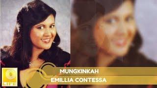 Emillia Contessa - Mungkinkah (Official Audio)