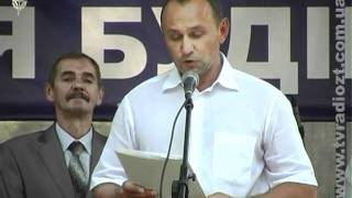 ЖОДТРК. Новини. День будівельника 2011