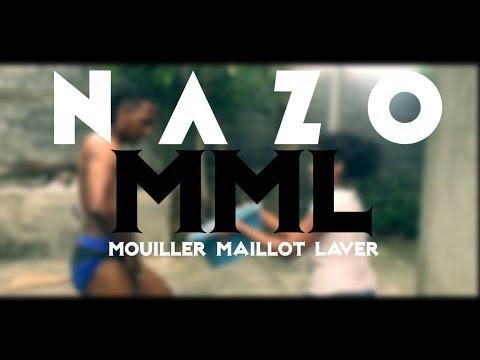 Nazo - MML (Parodie Naza MMM)