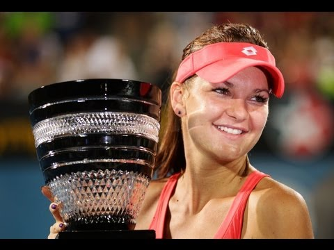 2013  Apia International Sydney Final WTA Highlights