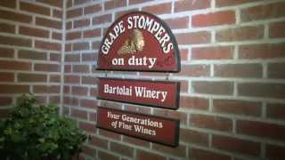 Bartolai Winery
