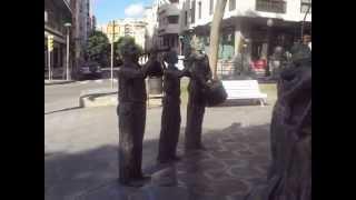 видео Таррагона, достопримечательности которые необходимо посетить