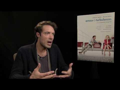 Amour et Turbulences - chronique vidéo et interview des acteurs