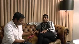 DJ Nihal talks