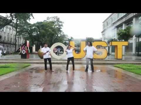 Team BA Audition Video, Juan for Fun 2012