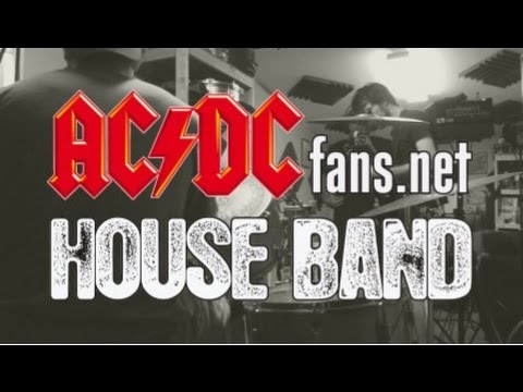 AC/DC Fans.net House Band: Live At The Baetz Barn - FULL SHOW