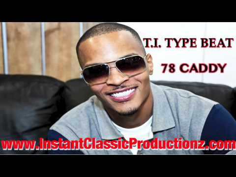 T.I. Type Beat - Dirty South Beat - 1978 Caddy -  (Prod By Instant Classic Productionz)