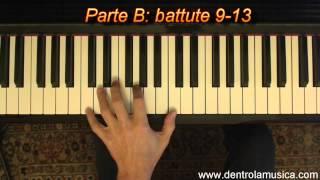 Per Elisa: impariamo a suonarla al pianoforte