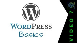 WordPress Basics A Crash Course To Comfortably Create Content V7