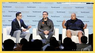How to get into Y Combinator with Ali Rowghani and Michael Seibel