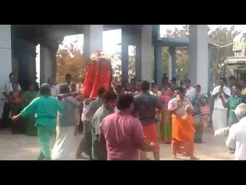 Thai Kiruthikai celebration in Pachaimalai